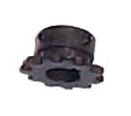 """Hannay Reels® SPROCKET 11 Teeth 3/4"""" Hannay"""