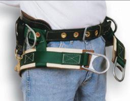 Buckingham Saddle, Wide Back 4 Dee Rings No Leg Straps