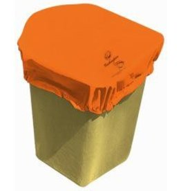 Buckingham Bucket Truck, AERIAL BUCKET COVER-Orange