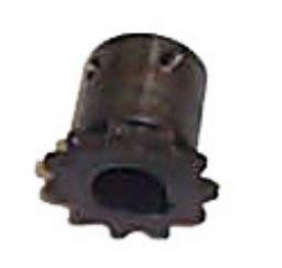 "Hannay Reels® SPROCKET 11 Teeth 1+5/16"" Long Hannay"