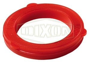 DIXON Red Vinyl Gun Washer fits GHT Fittings