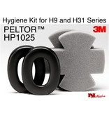 3M PELTOR Earmuff Hygiene Kit HY3