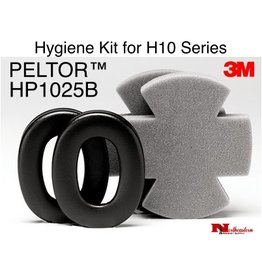 3M PELTOR Hygiene Kit for HY10 Series Peltor Earmuffs