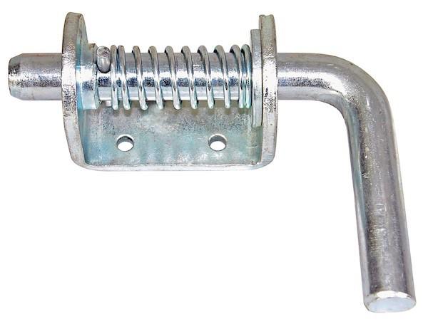 "Bandit® Parts Spring loaded pin 1/2"" for pans or older discharge"