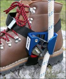 CMI Foot Ascender - Right
