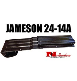 Jameson Chainsaw / Bucket Scabbard fits standard and hydraulic pistol grip chainsaws