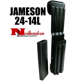 Jameson Chainsaw Scabbard with Removable Liner