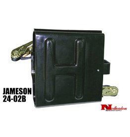 Jameson Replacement Box and Strap For Circular Saw Holder