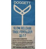 Doggett Doggett 32-7-7 INJECTO W/ HUMATES 30# Bag
