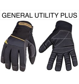 Youngstown Gloves General Utility Plus