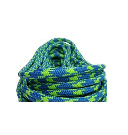 "All Gear Inc. Blue Craze™ 24-Strand Braided Polyester 7/16"" x 150' with One Eye"