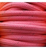 "All Gear Inc. Double Braided Composite Bull Rope provides the best in abrasion resistance, break strength and energy absorption. The ""Husky Line"" has a Polyester Jacket and a Nylon Core to exceed the break strength of Double Braid Polyester. Premium Husky Coating is ap"