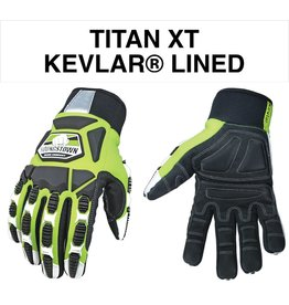 Youngstown Gloves TITAN XT KEVLAR® LINED