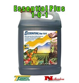 Growth Products Essential Plus 1-0-1, Soil Amendment and Root Stimulator with 21 L-Amino Acids