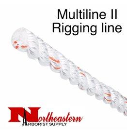"""Teufelberger Multiline II 5/8"""" x 600' 9,500# MBS"""