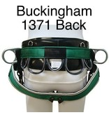 Buckingham Saddle, IMPROVED ECONOMY Size Extra Large