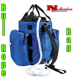 Weaver Bull Rope Deployment Bag, Blue