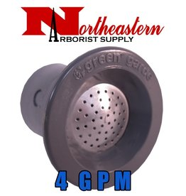 Green Garde® Flooding Nozzle For use with JD9® Gun 4gpm