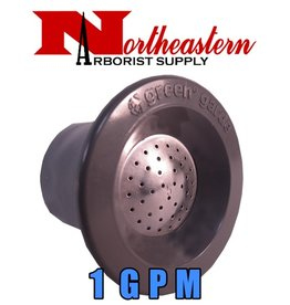 Green Garde® Flooding Nozzle For use with JD9® Gun, 1gpm