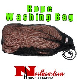 Weaver Rope Washing Bag