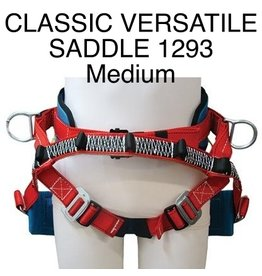 Buckingham Saddle, Versatile, Classic, Medium