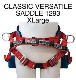 Buckingham Saddle, Versatile, Classic, XLarge