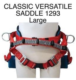 Buckingham Saddle, Versatile, Classic, Large