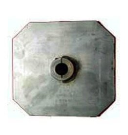 Northeastern Arborist Supply Root Feeder Foot Plate