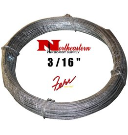 Fehr Bros. Cable Common 3/16'' X 250'