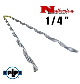 """Preformed Line Products TREE-GRIP™ Dead-end, 1/4"""" - Yellow RBS 6,650#"""
