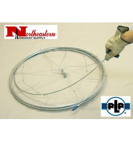 Preformed Line Products Safety Guy-Wire Dispenser