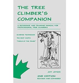 Beaver Tree Publishing Tree Climbers Companion 2nd Edition