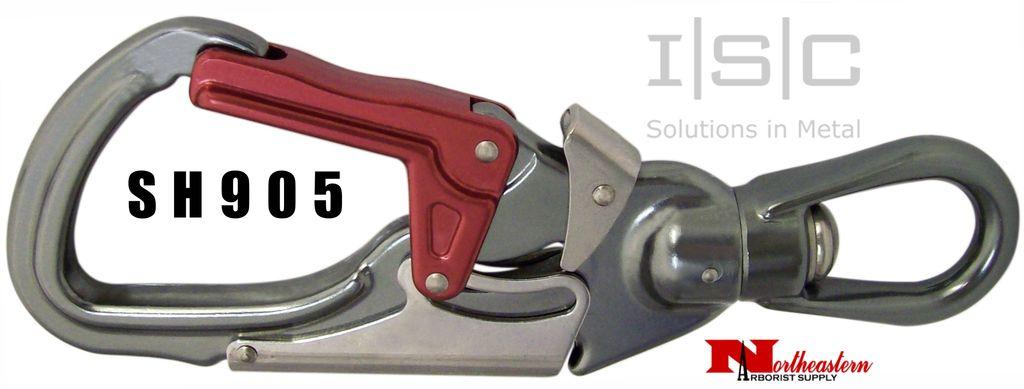 ISC Triple Action Swivel Snaphook, SH905