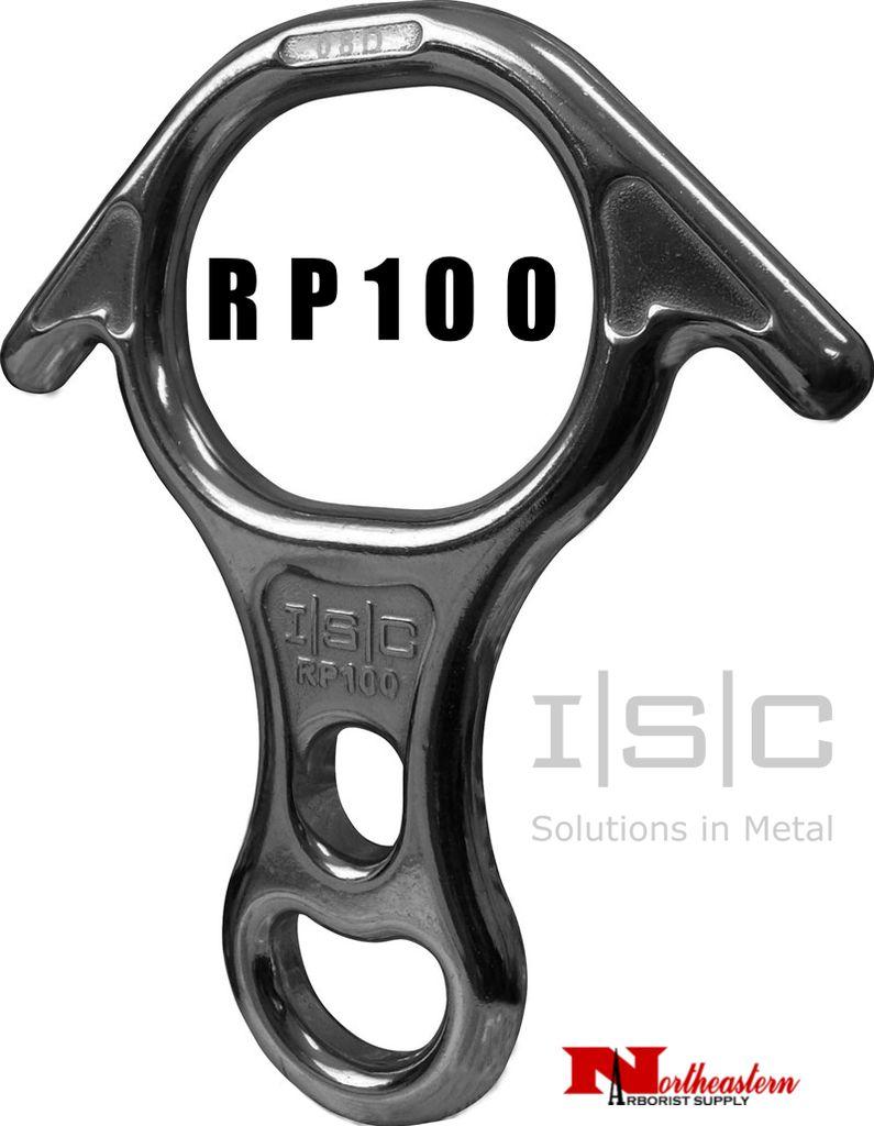 ISC Rescue Figure 8 Descender, RP100