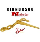 Fehr Bros. RATCHET LOADBINDER, SWL 9,200lbs.