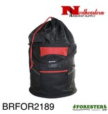 "Forester Large rope bag - over 20"" tall with drawstring top"