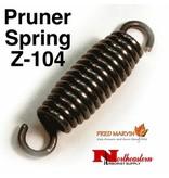Fred Marvin Standard Pruner Spring
