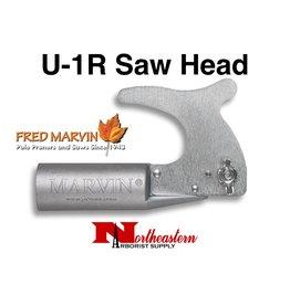 Fred Marvin U-1R Saw Head Only