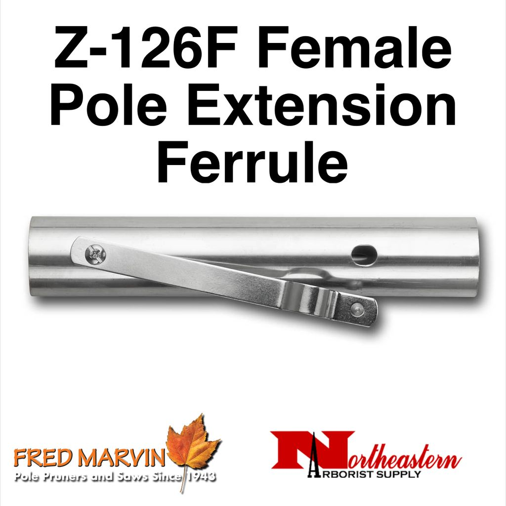 Fred Marvin Ferrule, Female, Replacement