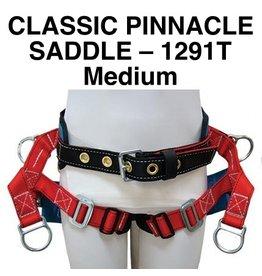 Buckingham Saddle, Pinnacle Classic, Medium