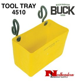 Buckingham Bucket Truck, Tool Box with Hooks