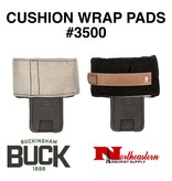"Buckingham Climber Pads, Velcro-Cushion Wrap 4"" Wide"