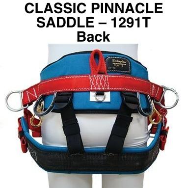 Buckingham Saddle, Pinnacle Classic, Small