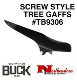 Buckingham Climber, Replacement, SCREW STYLE TREE GAFFS