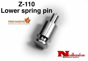 Fred Marvin MARVIN  Lower Spring Pin