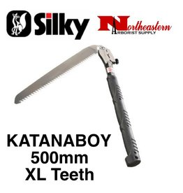 SILKY Katanaboy 500 Folding Saw XL Teeth