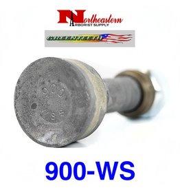 Greenteeth® 900 Series Wearsharp® GREEN LoPro® Tooth (45-50 FOOT LBS)