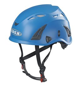 KASK Blue Plasma Work with Adapter for Ear Defenders
