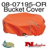 Weaver AERIAL BUCKET COVER Color Orange