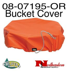 Weaver AERIAL BUCKET COVER Color Orange